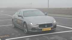 Continental SportContact 6 - Immagine: 6