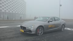 Continental SportContact 6 - Immagine: 7