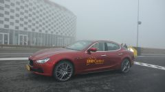 Continental SportContact 6 - Immagine: 8