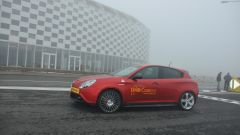 Continental SportContact 6 - Immagine: 9
