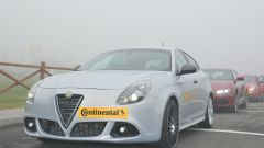 Continental SportContact 6 - Immagine: 10
