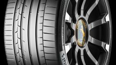 Continental SportContact 6 - Immagine: 18