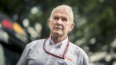 Continuano le critiche sulla Ferrari, ora ci pensa Helmut Marko