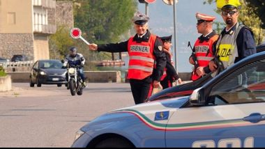 Controllo della Polizia? Basta l'autocertificazione