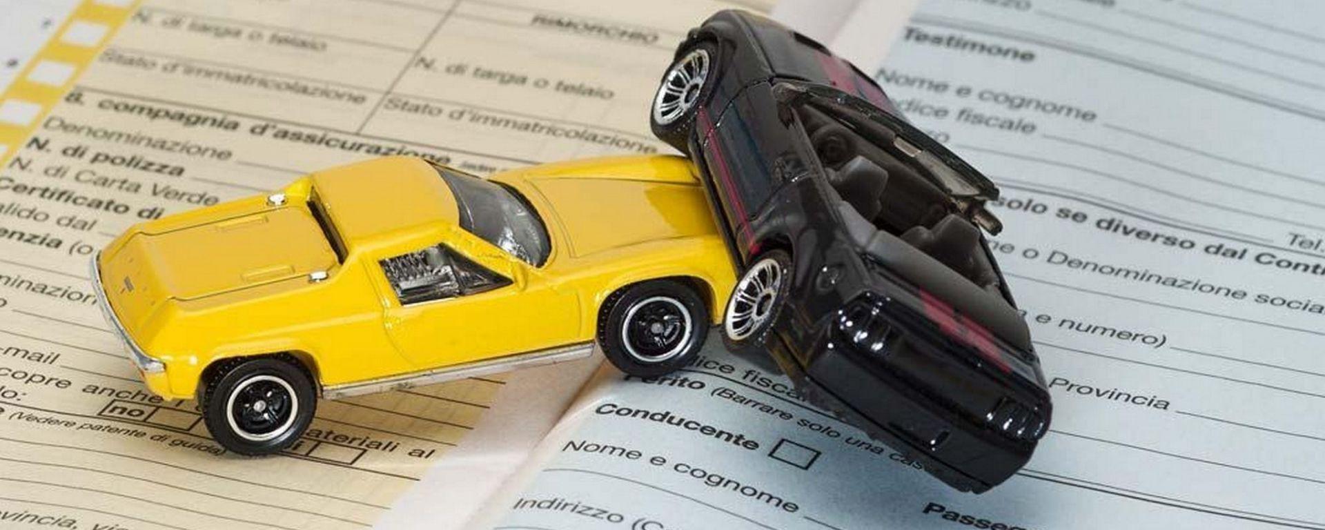 Copertura RC Auto, la Cassazione fa chiarezza