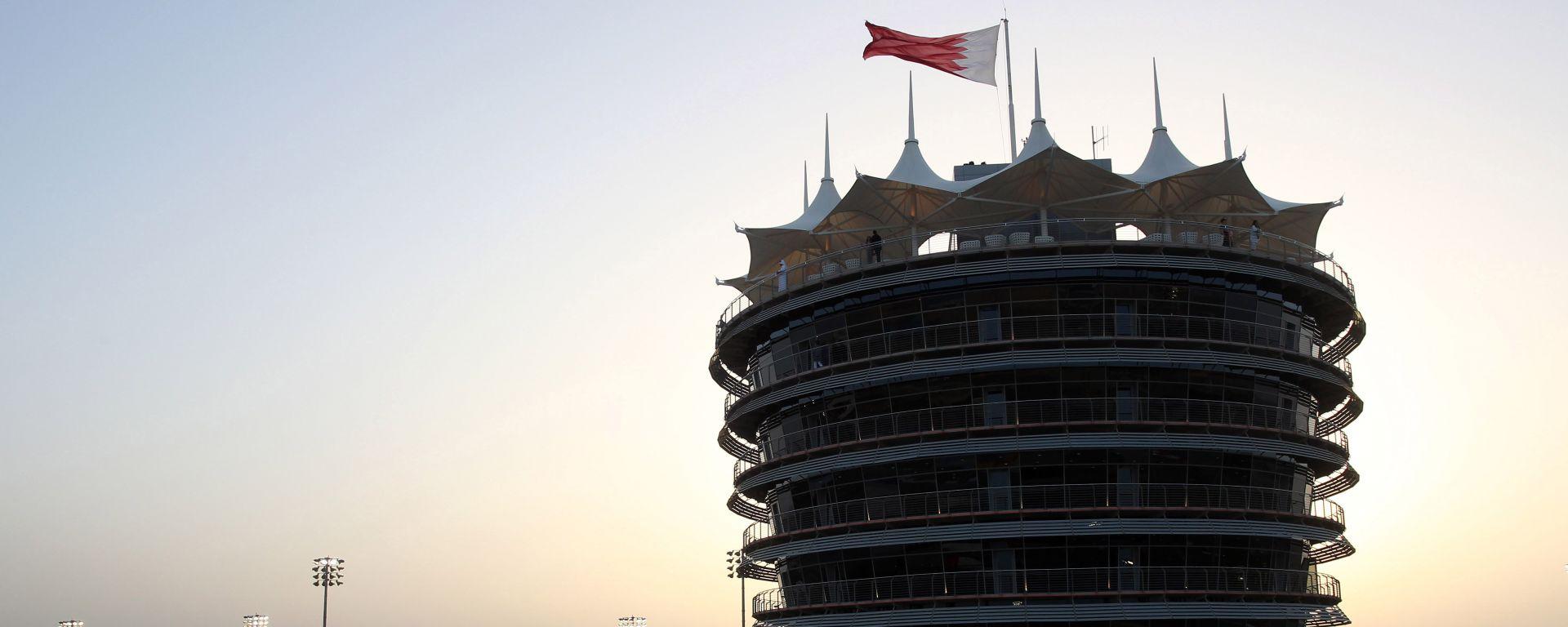 Coronavirus, in Bahrain si ferma la vendita dei biglietti del GP