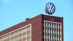 Coronavirus: stop alla produzione Volkswagen in Europa
