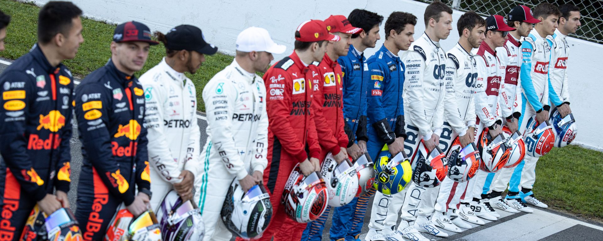 Coronavirus e motorsport: quale futuro? RadioBox #15 con Stefano Mancini