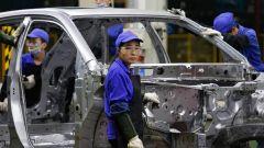 Coronavirus: la Cina inizia a muoversi anche in campo automotive dopo l'epidemia