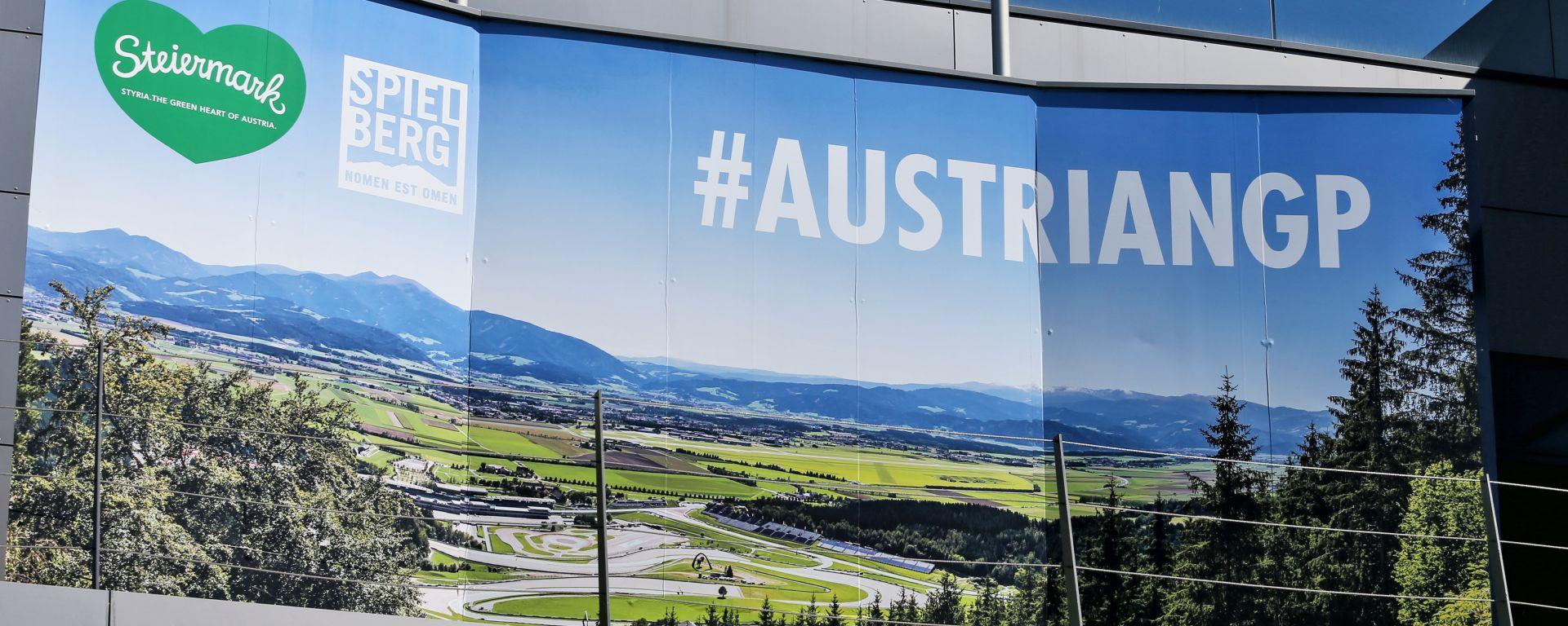 L'Ungheria complica i piani della Formula 1: si resta in Austria?