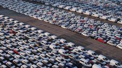Coronavirus: quali le conseguenze sul mondo dell'auto?