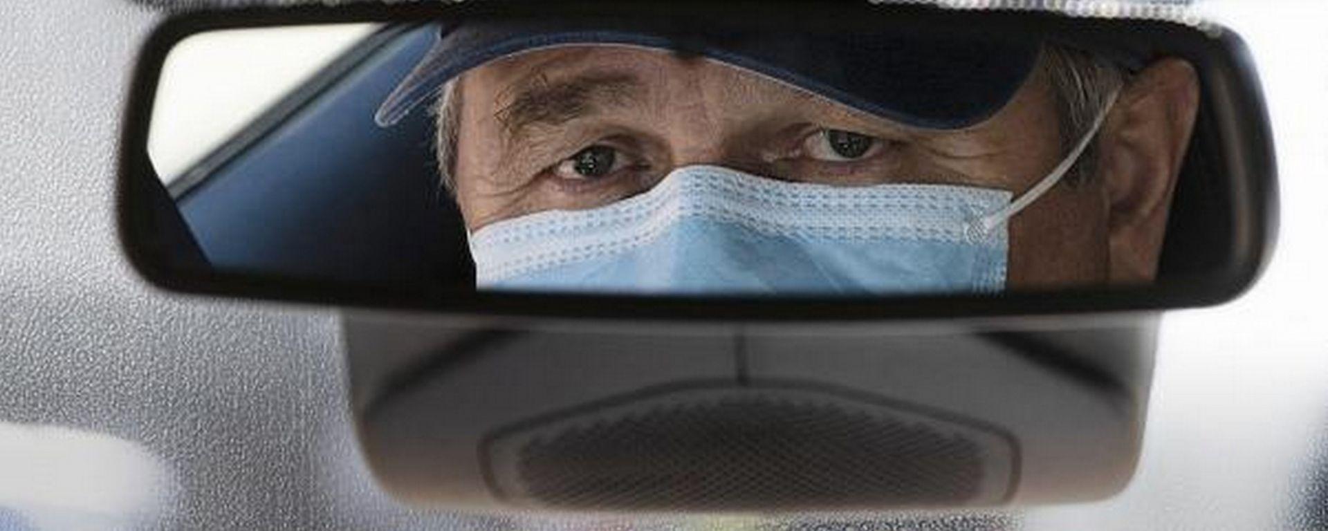 Coronavirus, un cataclisma per il mondo dell'auto