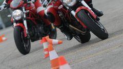 Ducati DRE: tra i cordoli con il maestro - Immagine: 22
