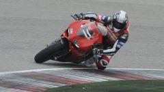 Ducati DRE: tra i cordoli con il maestro - Immagine: 20
