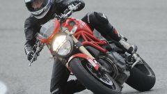 Ducati DRE: tra i cordoli con il maestro - Immagine: 18