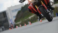 Ducati DRE: tra i cordoli con il maestro - Immagine: 17