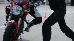 Ducati DRE: tra i cordoli con il maestro - Immagine: 15