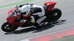 Ducati DRE: tra i cordoli con il maestro - Immagine: 23