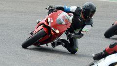 Ducati DRE: tra i cordoli con il maestro - Immagine: 11