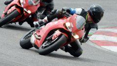 Ducati DRE: tra i cordoli con il maestro - Immagine: 3