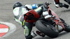Ducati DRE: tra i cordoli con il maestro - Immagine: 4