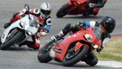 Ducati DRE: tra i cordoli con il maestro - Immagine: 6