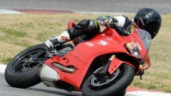 Ducati DRE: tra i cordoli con il maestro - Immagine: 7