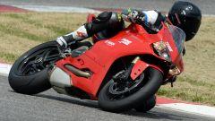 Ducati DRE: tra i cordoli con il maestro - Immagine: 8
