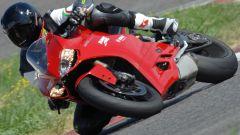 Ducati DRE: tra i cordoli con il maestro - Immagine: 2