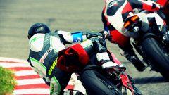 Ducati DRE: tra i cordoli con il maestro - Immagine: 1