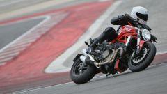 Corso guida DRE Ducati Riding Experience Precision, finalmente tra i cordoli dell'Autodromo di Imola