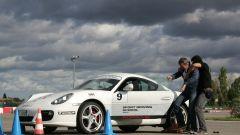 Corso Porsche Protezione Personale - Immagine: 36