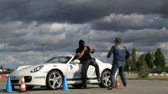 Corso Porsche Protezione Personale - Immagine: 1