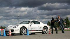 Corso Porsche Protezione Personale - Immagine: 35