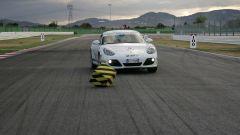 Corso Porsche Protezione Personale - Immagine: 37
