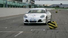 Corso Porsche Protezione Personale - Immagine: 38
