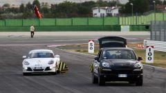 Corso Porsche Protezione Personale - Immagine: 33