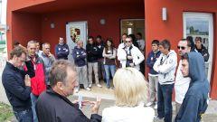 Corso Porsche Protezione Personale - Immagine: 2
