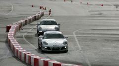 Corso Porsche Protezione Personale - Immagine: 12