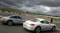 Corso Porsche Protezione Personale - Immagine: 11