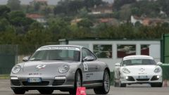 Corso Porsche Protezione Personale - Immagine: 10