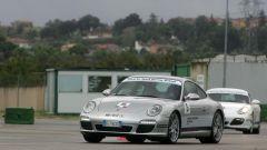 Corso Porsche Protezione Personale - Immagine: 9