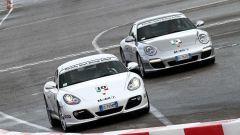 Corso Porsche Protezione Personale - Immagine: 13