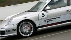 Corso Porsche Protezione Personale - Immagine: 14
