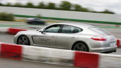 Corso Porsche Protezione Personale - Immagine: 15
