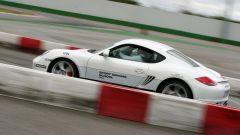 Corso Porsche Protezione Personale - Immagine: 16