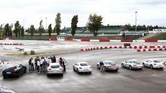 Corso Porsche Protezione Personale - Immagine: 17