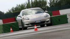 Corso Porsche Protezione Personale - Immagine: 20