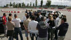 Corso Porsche Protezione Personale - Immagine: 22