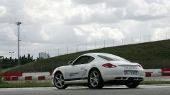 Corso Porsche Protezione Personale - Immagine: 26